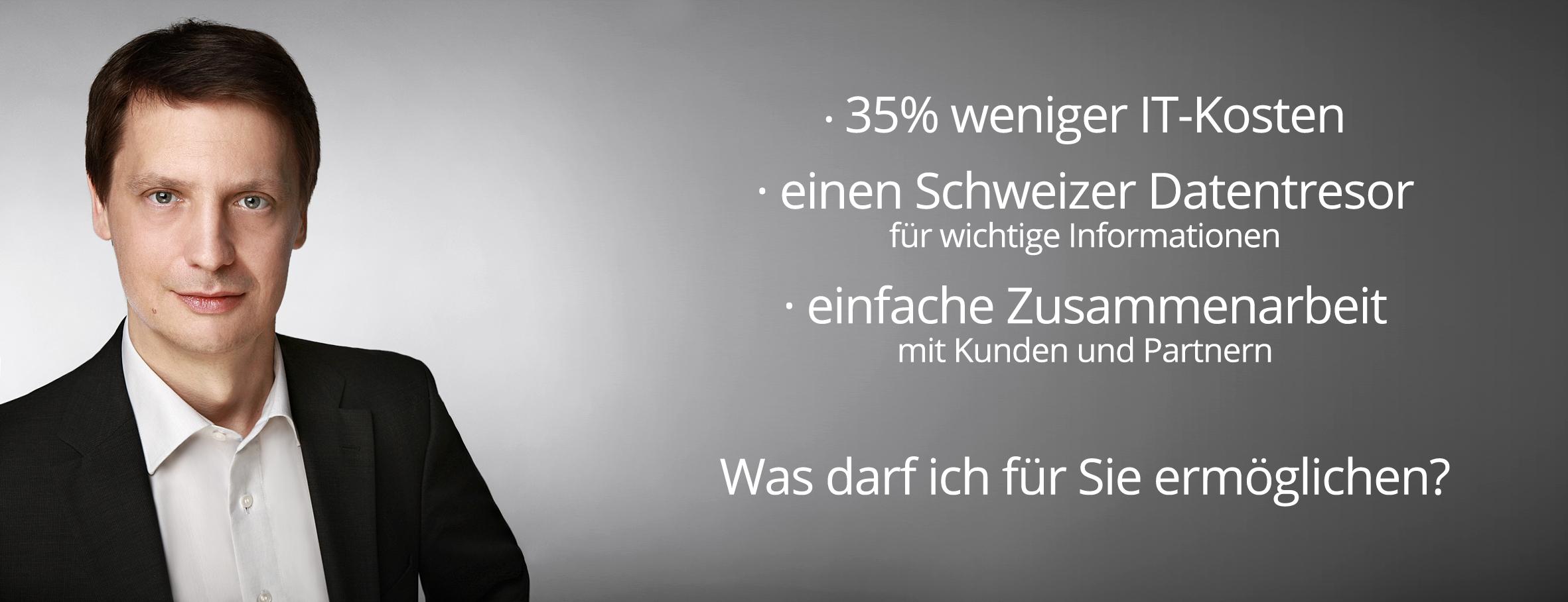 IT-Kosten senken - Daten schützen - Zeit sparen - Zusammenarbeit - CloudCoach.de